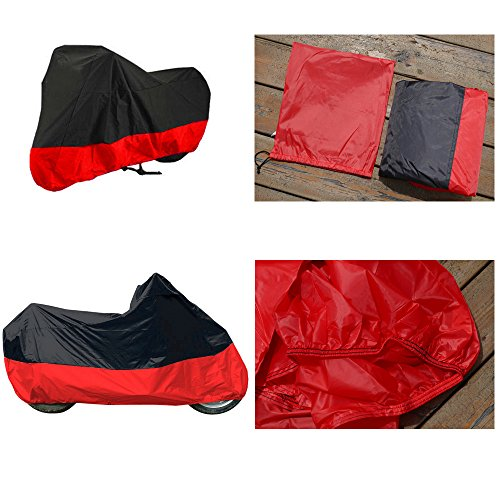 L-HH Motorcycle Cover For Kawasaki KZ650 Cafe Racer
