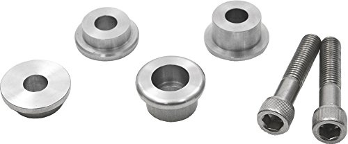 West-Eagle Motorcycle Products H0008 Solid Riser Bushing Conversion