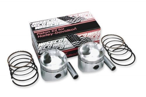 WISECO TOP END KIT 3875IN 1051 HARLEY TWIN CAM 96 88