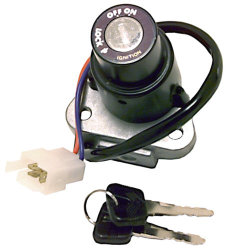 Replacement Ignition Switch for Yamaha XS750S 1978-1979
