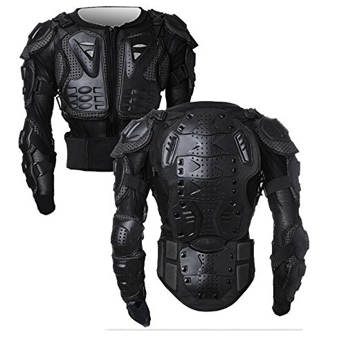 Motorcycle Racing Sport Full Enduro Body Armor Spine Chest Protective Gear Motocross Accessories Protector Jacket
