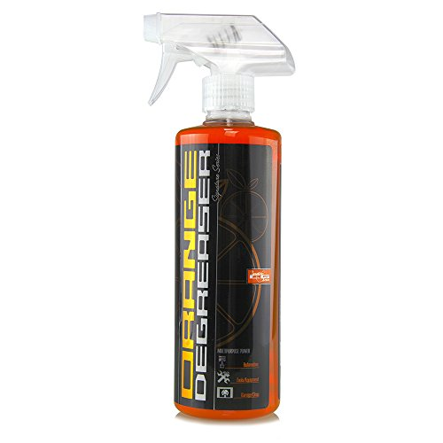 Chemical Guys Cld_201_16 Signature Series Orange Degreaser (16 Oz)