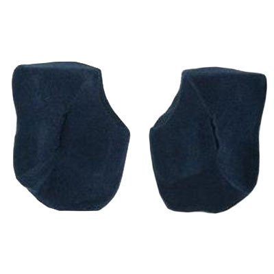 Arai Helmets Cheek Pad Set for XD4 Helmet - 25mm 4476