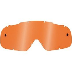 Fox Racing Airspc Lexan Anti-fog Adult Replacement Lens Motox Motorcycle Goggles Eyewear Accessories - Contrast