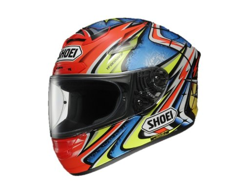 Shoei X-Twelve Daijiro TC-1 53cm20 78in-XS