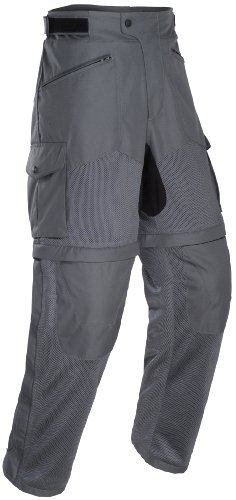 Tourmaster TRACKER AIR PANTS GMSIL SIZEXLG