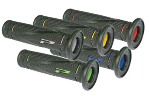 ProGrips 838GreenBlack Duo Density Road 838 Grips