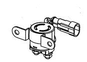 Indian Motorcycle Starter Solenoid 4014471