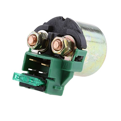 MonkeyJack Motorcycle Starter Solenoid Relay For HONDA VF700S VF 700 S 1982-1985