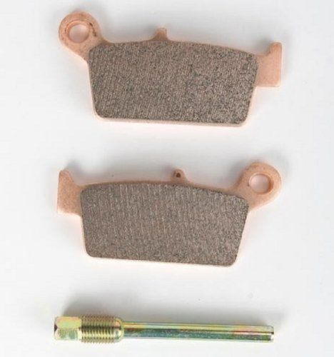 Ebc Mxs Race Rear Brake Pads Fits Honda Cr125 Cr250 Crf250 Crf450 2002-2014