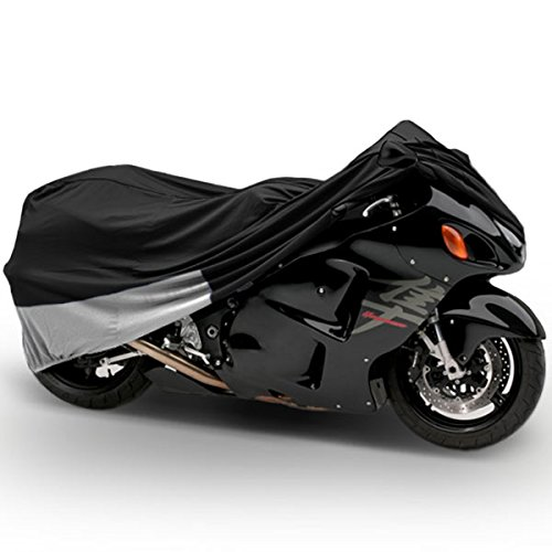 Motorcycle Bike Cover Travel Dust Storage Cover For Ducati Monster 620 696 750 796 900 1000 1100