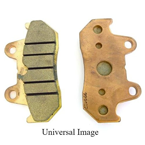 Front Grooved Brake Pads for Ducati 600 Supersport 1991-1997