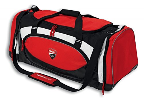 Ducati Corse 15 Gym Bag 987689730