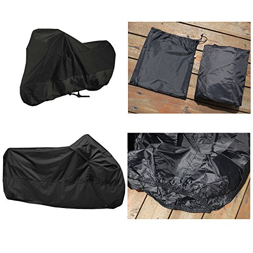 M-QH Motorcycle Cover For Ducati S2R motorcycle