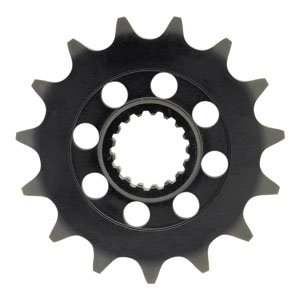 Sunstar 20313 13-Teeth 428 Chain Size Front Countershaft Sprocket