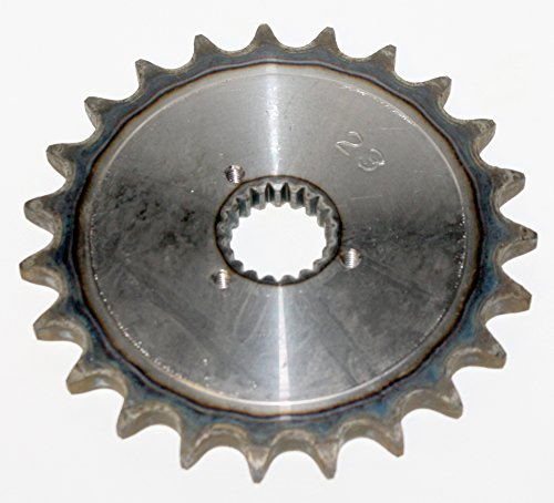 42835 23 Teeth Transmission Sprocket for Indian Chief Restoration Projects Manufactured by Superior Dixie Distributing