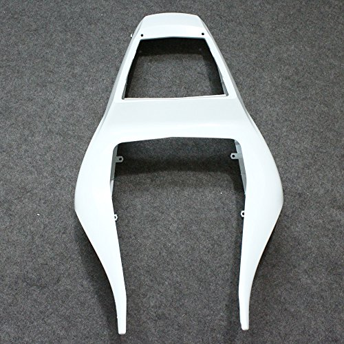 ZXMOTO Unpainted Tail Section Fairing for YAMAHA YZF R6 1998 - 2002 Individual Motorcycle Fairing