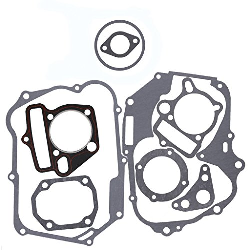 ZXTDR Lifan 140cc Engine Gasket Kit for Pit Dirt Bike