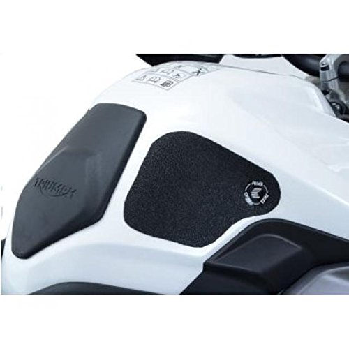 R&G Tank Traction Grips For Triumph Tiger 800 XC 15-17 Tiger 800 XCA 15-17 Tiger 800 XCX 15-17