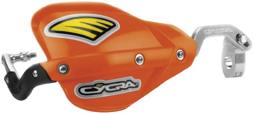 Cycra Probend CRM for 1-18 Handlebar Orange