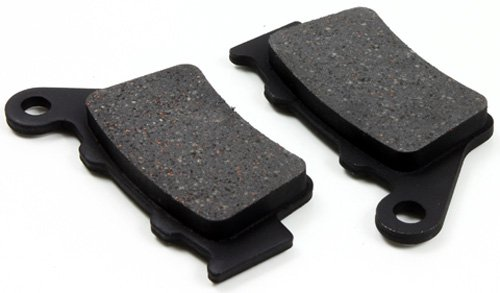 Rear Semi Metallic Brake Pads for KTM LC4 640 Competition SuperMoto 2000