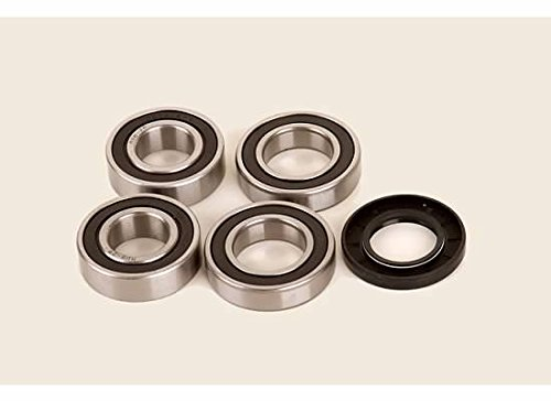 KTM 625 SMC  KTM 690 Enduro R Rear Wheel Bearings and Seal