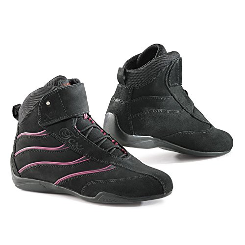 TCX X-Square Lady BlackPink Motorcycle Boot 8019 39  7