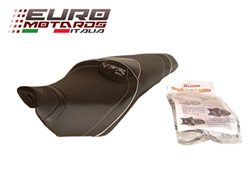 Honda VFR 1200 F Top Sellerie Seat Cover Made In France REF1944