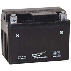 Replacement SUZUKI R650N 650CC MOTORCYCLE BATTERY Battery