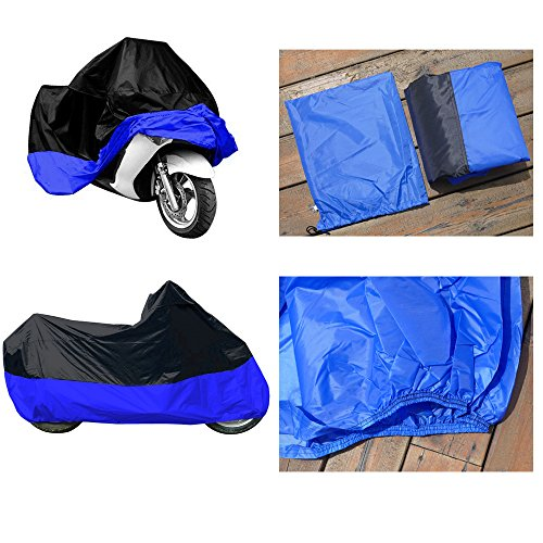 XL-HL Motorcycle Cover For Harley FXSTD SOFTAIL DEUCE