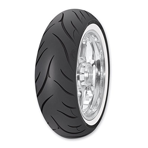 Avon AV72 Cobra 14090-16 Wide Whitewall Rear Tire