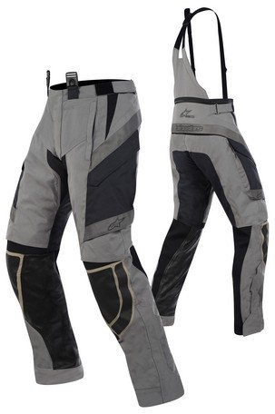 Alpinestars Durban Gore-tex Pants Gray Sand Us 38