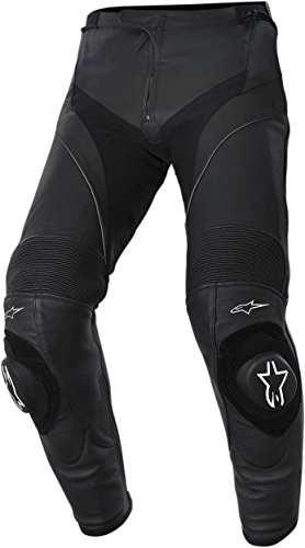 Alpinestars Missile Leather Pants 2015 52