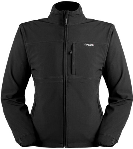 Mobile Warming Classic Heated Jacket - 2x-large/black