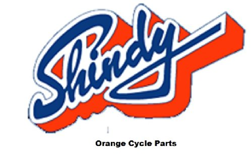 KAWASAKI MASTER CYLINDER REBUILD KIT REAR Manufacturer SHINDY Part Number 902234-AD VPN 06-752-AD Condition New