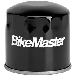 1988-1993 Suzuki GSX1100F Katana Motorcycle Engine Oil Filter
