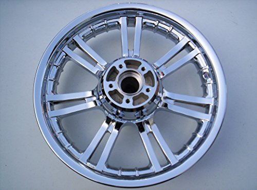 Harley Trike Front Wheel Chrome 2006-13
