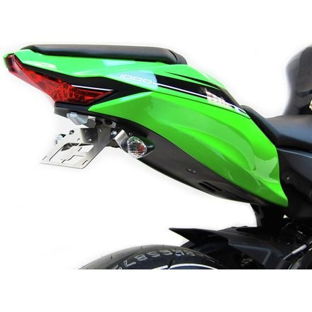 16-18 KAWASAKI ZX10R Competition Werkes Fender Eliminator Kit - Standard