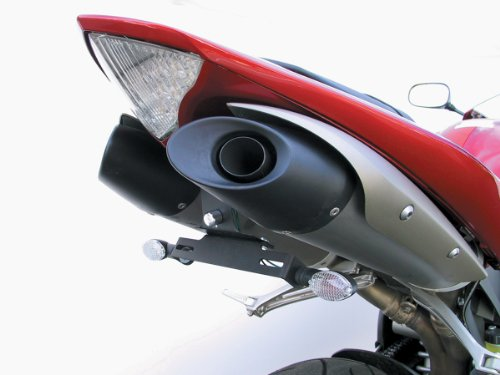 TARGA Fender Eliminator Tail Kit 2004-2008 Yamaha YZF-R1 22-254