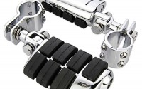 2x-Chrome-Durable-Dually-Foot-Rest-Pegs-Footpegs-Footrest-1-1-4-quot-Engine-Guard-Bars-Fit-Harley-Highway-Metric7.jpg